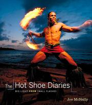 The hot shoe diaries by McNally, Joe