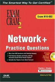 Network+ Certification Practice Questions Exam Cram 2 (Exam N10-002) PDF