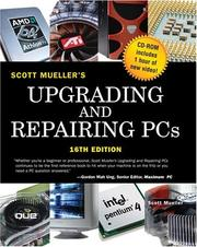 Upgrading and repairing PCs by Mueller, Scott., Scott Mueller