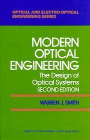 Modern optical engineering PDF