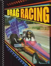 Drag racing by Paul W. Cockerham