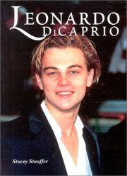 Leonardo DiCaprio by Stacey Stauffer