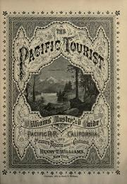 The Pacific tourist by Henry T. Williams