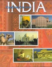 India by Anita Ganeri