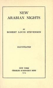 SCUDDER'S HISTORY OF THE UNITED STATES by Robert Louis Stevenson