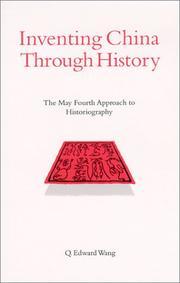 Inventing China Through History PDF