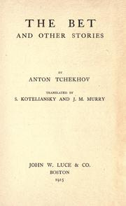 essay on the lottery ticket by anton chekhov