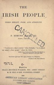 The Irish people PDF