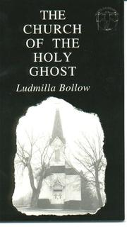 The Church of the Holy Ghost PDF