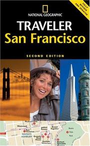The National Geographic traveler by Jerry Camarillo Dunn