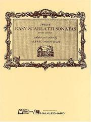 12 Easy Scarlatti Sonatas PDF