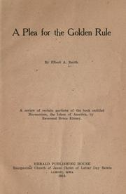 A plea for the golden rule PDF
