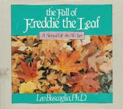 The Fall of Freddie the Leaf by Leo F. Buscaglia