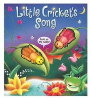 Little Cricket's Song PDF