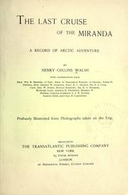The last cruise of the Miranda PDF