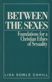 Between the sexes PDF