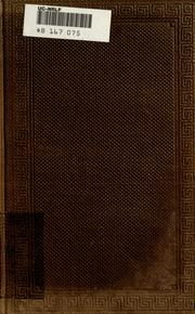 The wagoner of the Alleghanies by Read, Thomas Buchanan