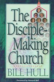 The disciple making church PDF