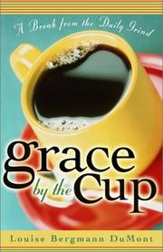 Grace by the Cup PDF