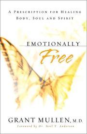 Emotionally Free PDF