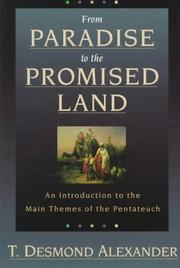 From paradise to the promised land PDF