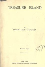 Cover of: Works by Robert Louis Stevenson