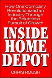 Inside Home Depot by Chris Roush