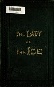 The lady of the ice PDF
