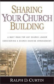 Sharing Your Church Building PDF