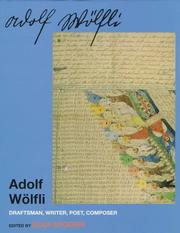 Adolf Wölfli by Adolf Wölfli