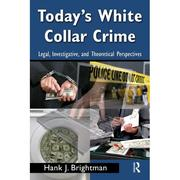 Today's white-collar crime PDF