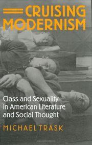 Cruising modernism PDF
