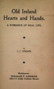 Old Ireland hearts and hands PDF