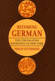 Becoming German by Philip Otterness