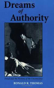 Dreams of Authority PDF