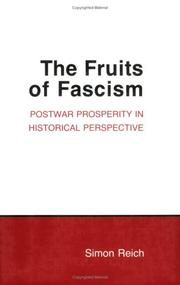 The fruits of fascism PDF
