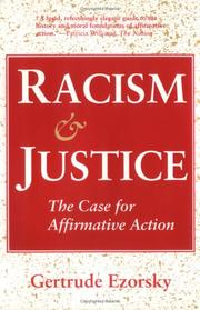 Racism and justice PDF
