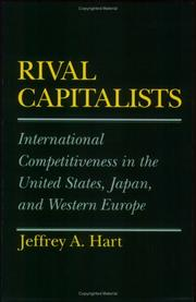 Rival Capitalists by Jeffrey A. Hart