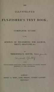 The illustrated fly-fisher's text book PDF