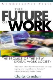The Future of Work PDF