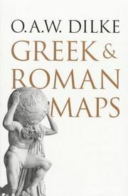 Greek and Roman maps PDF