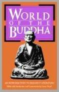 World of the Buddha by Lucien Stryk