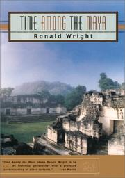 Time among the Maya PDF