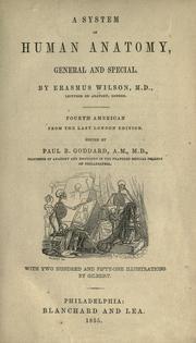 A system of human anatomy PDF