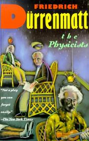 Physiker by Friedrich Dürrenmatt