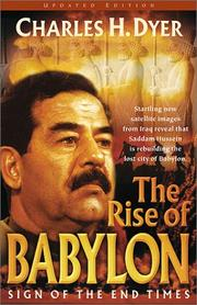 The rise of Babylon PDF