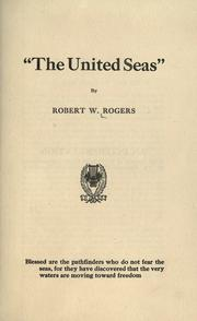 The united seas, PDF