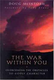 The War Within You PDF