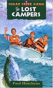The Lost Campers (Sugar Creek Gang Series) PDF