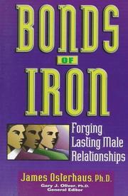 Bonds of iron PDF